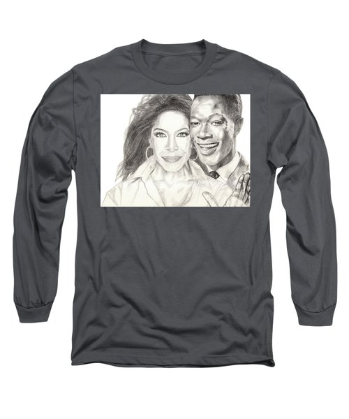 Inseparable And Unforgettable Long Sleeve T-Shirt