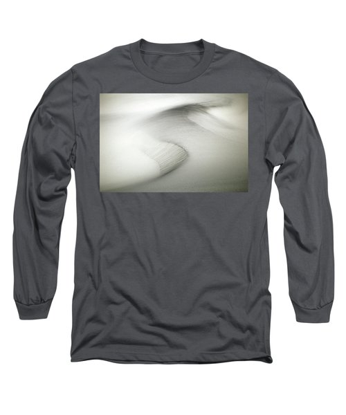 Inspiration Comes Standard Long Sleeve T-Shirt