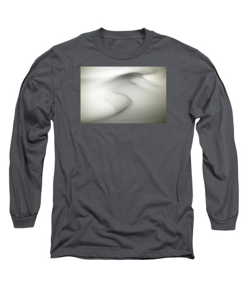 Inspiration Comes Standard Long Sleeve T-Shirt