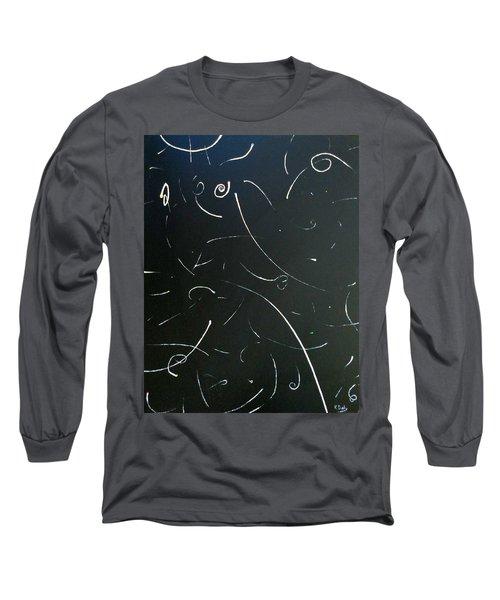 Interdimensional Travelers Long Sleeve T-Shirt
