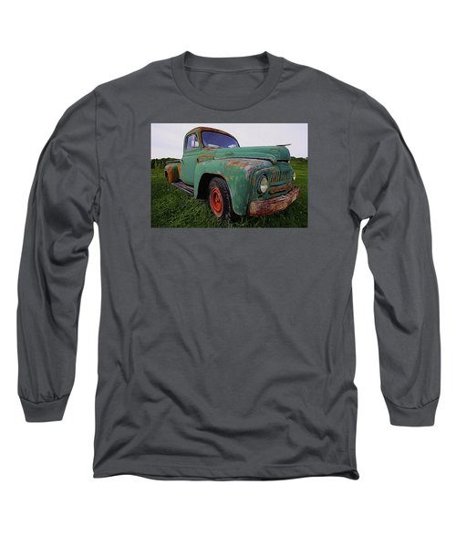 International Hauler Long Sleeve T-Shirt