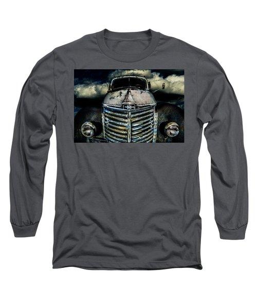International Truck 7 Long Sleeve T-Shirt