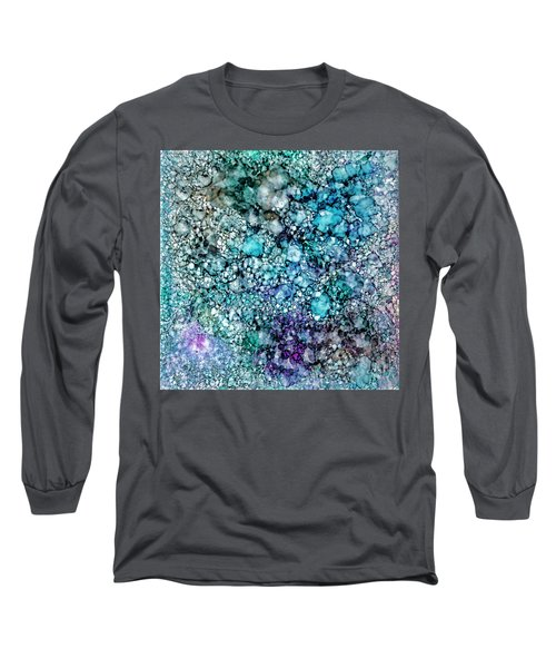 Into The Ocean Long Sleeve T-Shirt