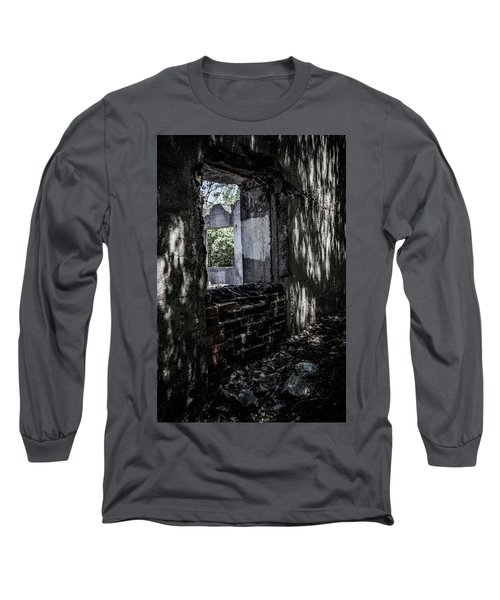 Into The Ruins 4 Long Sleeve T-Shirt