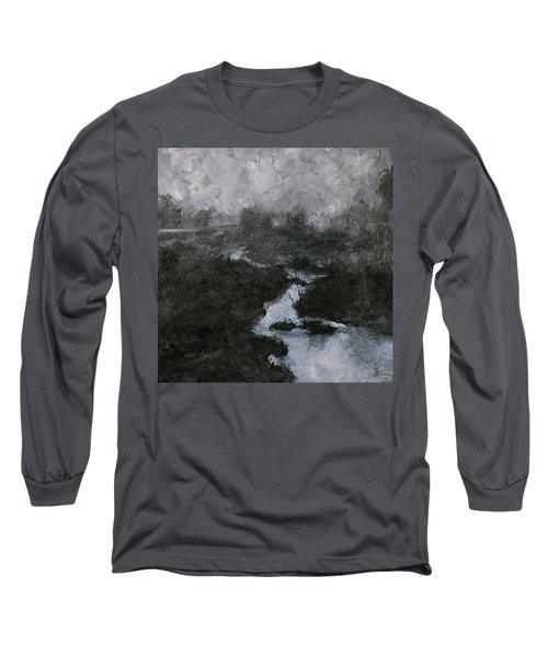 Into The Void 3 Long Sleeve T-Shirt