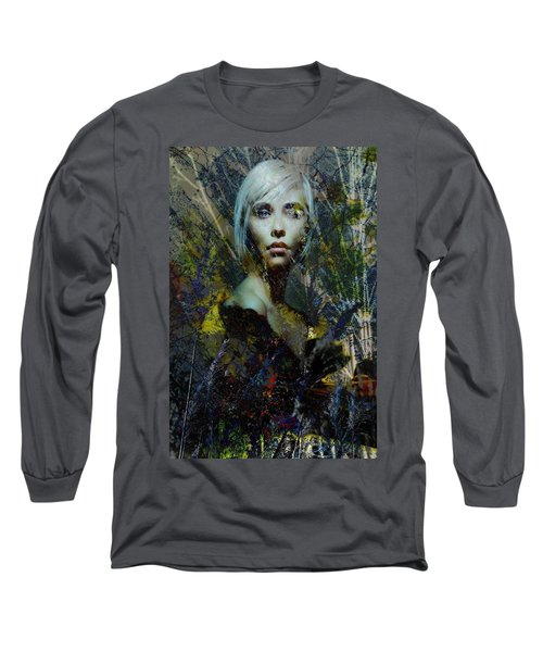 Into The Woods Long Sleeve T-Shirt