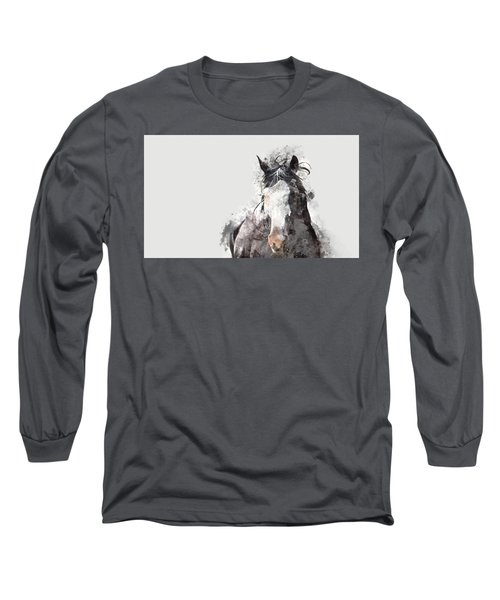 Introductions Long Sleeve T-Shirt