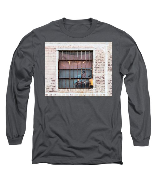 Inventory Time Long Sleeve T-Shirt