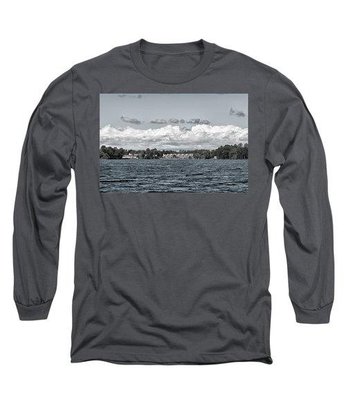 Invermara Bay Long Sleeve T-Shirt