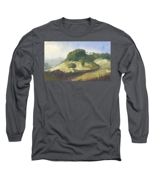 Inviting Path Long Sleeve T-Shirt
