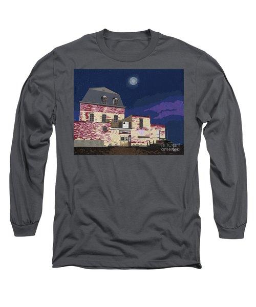 Invoking Revival  Long Sleeve T-Shirt
