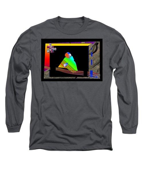 Inw_20a6454_between-rocks Long Sleeve T-Shirt
