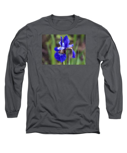 Iris Long Sleeve T-Shirt