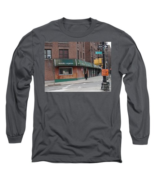 Irish Eyes Long Sleeve T-Shirt