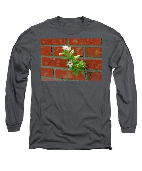 Irrepressible Long Sleeve T-Shirt