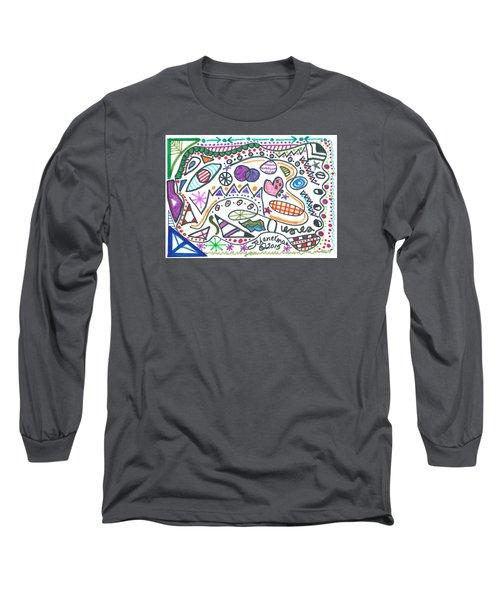 Is It Any Wonder? Long Sleeve T-Shirt