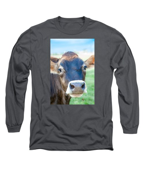 Is It Dinner? Long Sleeve T-Shirt
