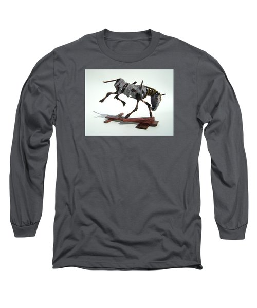 Isaiah Long Sleeve T-Shirt
