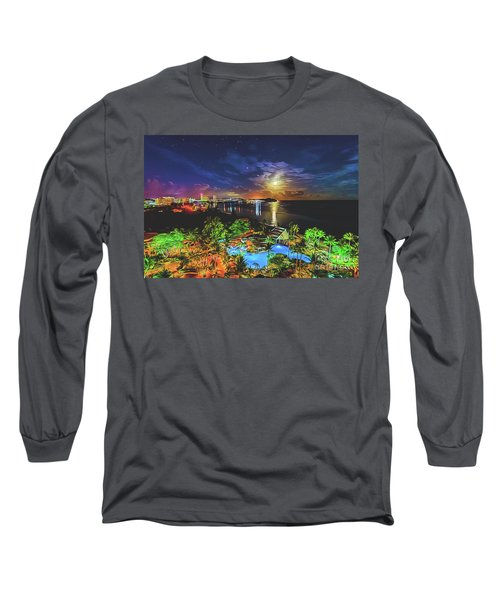 Island Dream Long Sleeve T-Shirt