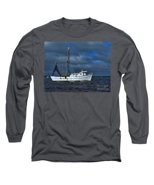 Island Girl Long Sleeve T-Shirt