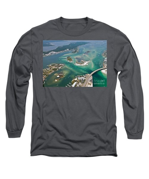 Islands Of Perdido - Not Labeled Long Sleeve T-Shirt