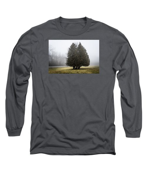 Isolation Long Sleeve T-Shirt by Celso Bressan