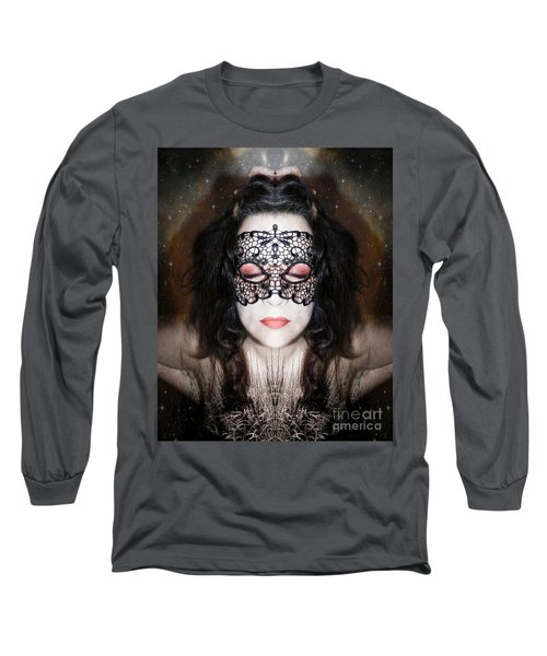 It Is Possible Long Sleeve T-Shirt