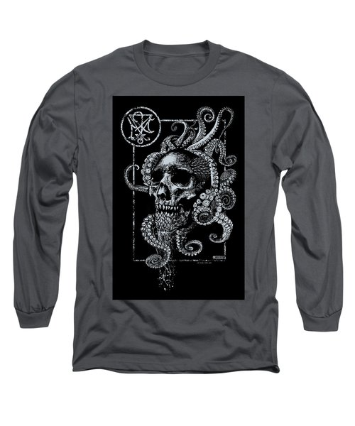 It Lies To Us Long Sleeve T-Shirt