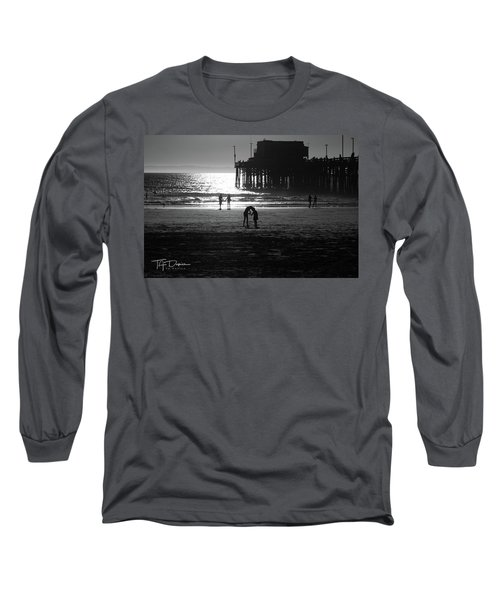 It Takes Two Long Sleeve T-Shirt