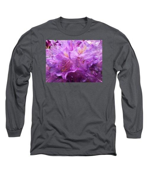 It's A Rainy Day Long Sleeve T-Shirt