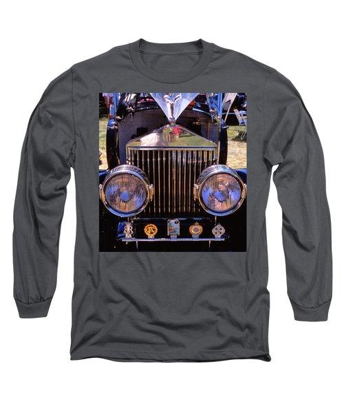 It's A Rolls Long Sleeve T-Shirt