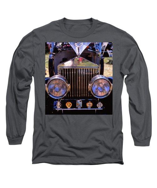 It's A Rolls Long Sleeve T-Shirt