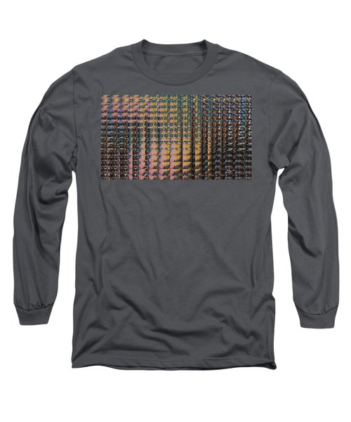 Ive Had My Moments Long Sleeve T-Shirt