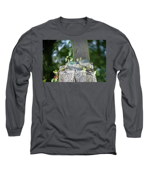 I've Lost My Specs Long Sleeve T-Shirt