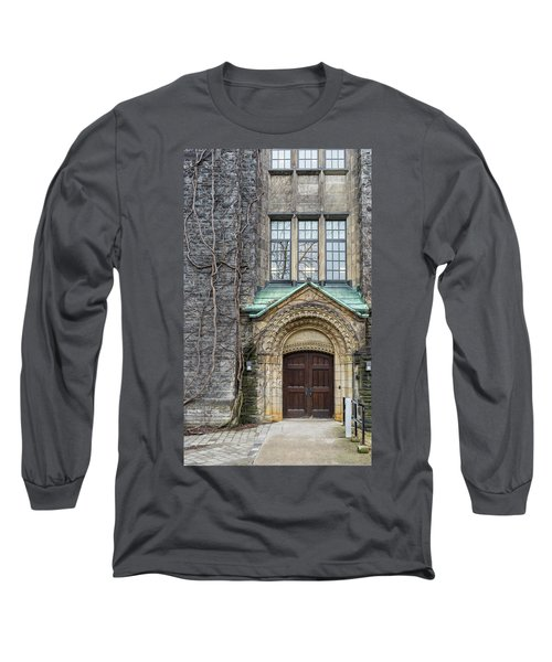 Ivy And The Door Long Sleeve T-Shirt