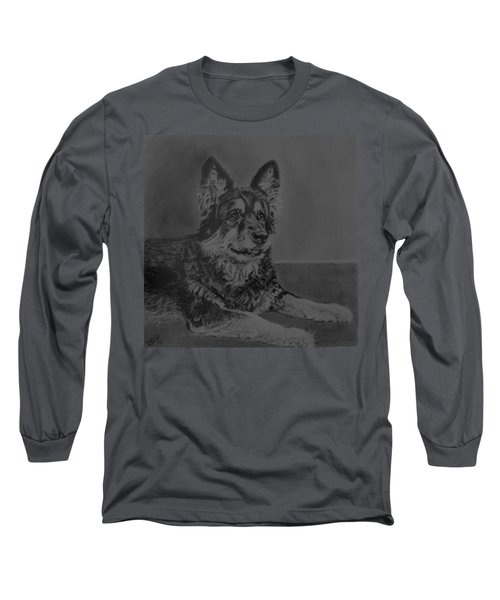 Izzy Long Sleeve T-Shirt