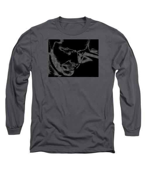 Jack Nicholson 2 Long Sleeve T-Shirt
