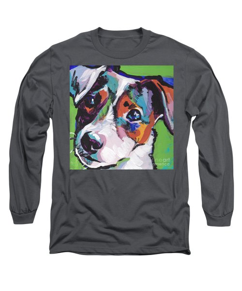 Jack Out Of The Box Long Sleeve T-Shirt