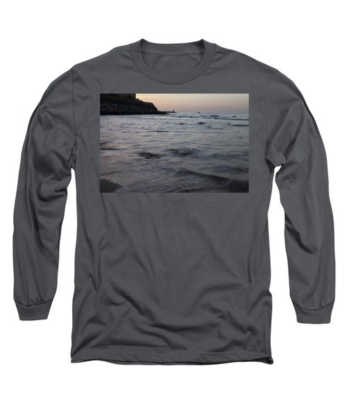 Jaffa Port Long Sleeve T-Shirt