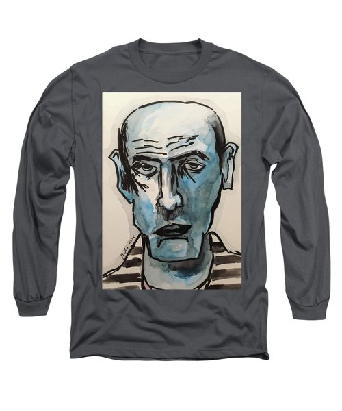 Jail's Blues Long Sleeve T-Shirt