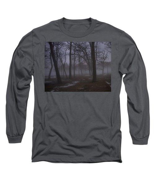 January Fog 2 Long Sleeve T-Shirt