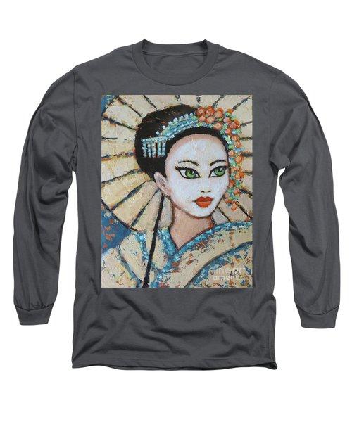 Japan Long Sleeve T-Shirt