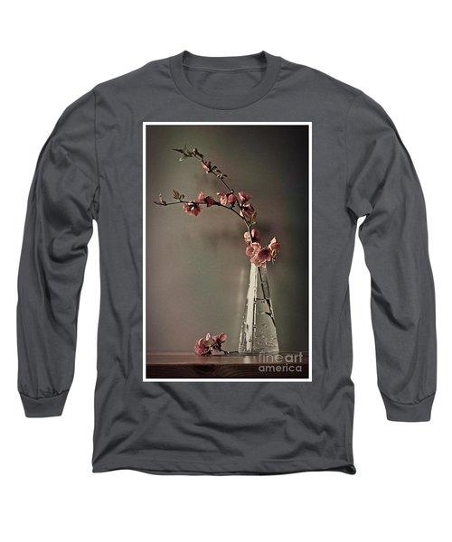 Japanese Inspiration Long Sleeve T-Shirt