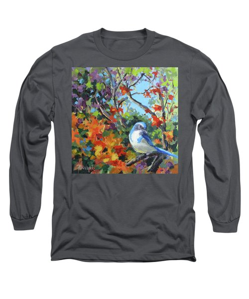 Jay's World Long Sleeve T-Shirt