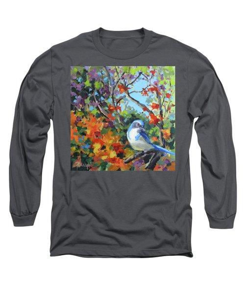 Jay's World Long Sleeve T-Shirt