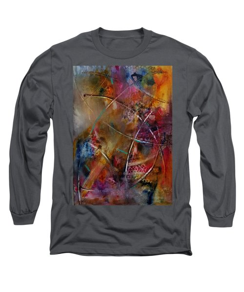 Jazzed Long Sleeve T-Shirt