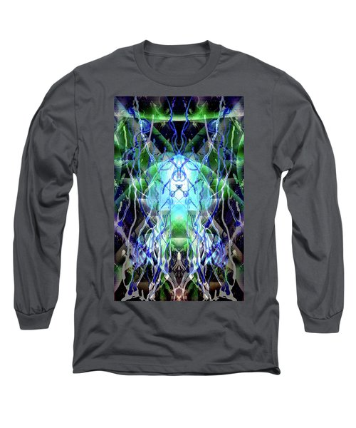 Jelly Weed Collective Long Sleeve T-Shirt