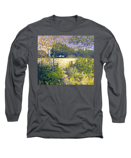 Jeremiahs Field Long Sleeve T-Shirt