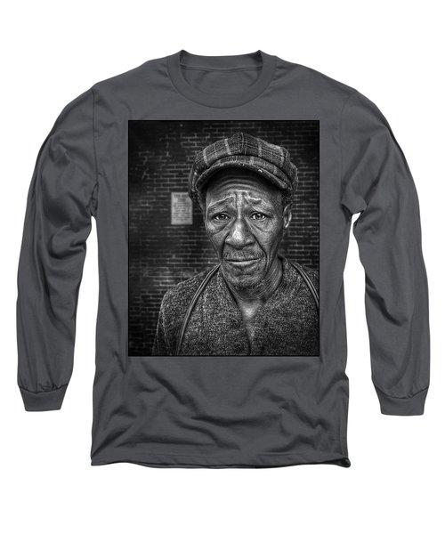 Jesse Bw Long Sleeve T-Shirt