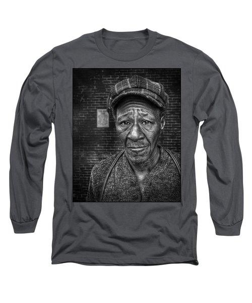 Jesse Bw Long Sleeve T-Shirt